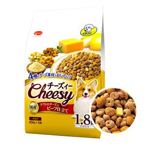 ビタワン チーズィー
